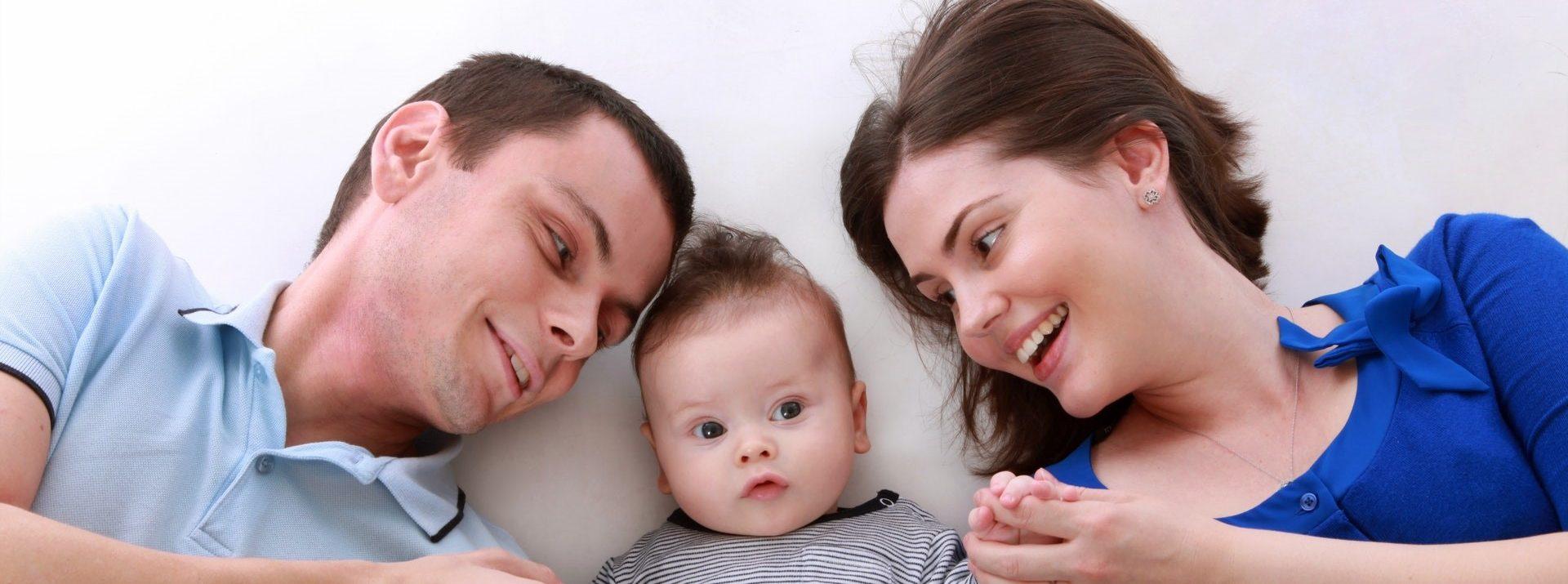 Szülő-csecsemő konzultáció